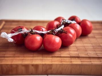 tomates de colgar, descolgados